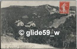 ORAN - La Route Des Planteurs - N° 255 - Oran