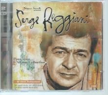 """2 CD  SERGE REGGIANI  """" VENISE N'EST PAS EN ITALIE """" -  40 TITRES - Musique & Instruments"""