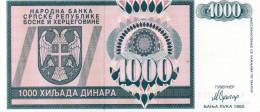 SWEDEN 1000 1,000 KRONOR ND 1992 P 60 UNC - Suecia
