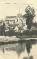 Mareuil Sur Ourcq Vue Generale Prise Du Canal - Otros Municipios