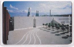 Telefonkarte  K 353 07.94 11.000 DTMe, 6,- DM, Blue Bell, Musumsmeile Bonn, Kunst- Und Ausstellungshalle - Kultur
