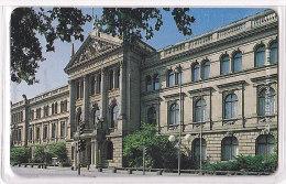 Telefonkarte  K 350 07.94 11.000 DTMe, 6,- DM, Blue Bell, Musumsmeile Bonn, Zoologisches Forschungsinstitut Und Museum - Kultur