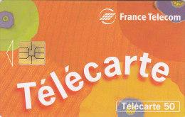 Telefonkarte  A364119152 - 05/96 - 4 000 000 Ex., 50 Unités, France Télécom, Télécarte - Malerei