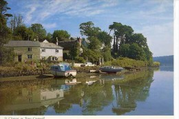 CORNWALL - TRURO - ST CLEMENT M45 - England