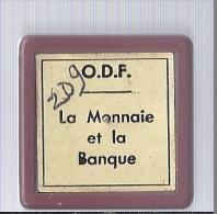 Mini Film Histoire De La Monnaie Et La Banque , Crédit Lyonnais écu D'or Assignat Pièce Billet Chèque Utilisation Argent - Other Formats