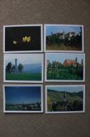 LOT 15 CARTES POSTALES ALLEMAGNE - Cartes Postales