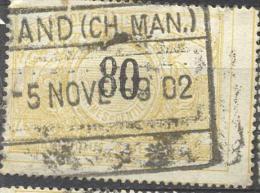 3Sw896: TR24: GAND(CH.MAN)  : Type Cs_k  1902 - 1895-1913