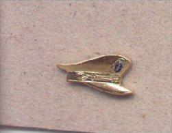 13cnp-60. Pin Gorra CNP - Policia
