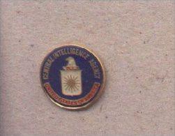13cnp-69. Pin Escudo C.I.A. - Policia