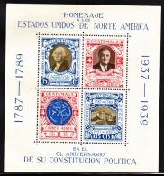 Guatemala  C 92  *  US  CONSTSITUTION - Guatemala