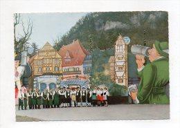 (allemagne) Taverne De Munich -directioin Pierre SCHELLENBERG. - Muenchen