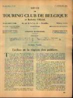 Dans « Touring  Club De Belgique» 01/12/1935 : « EECLOO Et La Région Des Polders» - Kranten