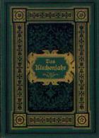 """« Das Kirchenjaht In Bildern Und Dichtungen Berühmter Meister"""" - Verlag Von F. Kirchheim, Mainz 1883 ------->"""