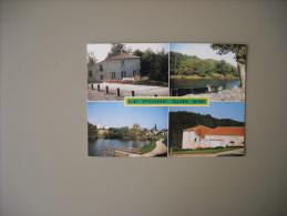 VENDEE LE POIRE SUR VIE VUES DIVERSES - Poiré-sur-Vie