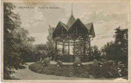 Allemagne - Greifswald Partie Im Stadtpark - Greifswald