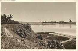 Allemagne -ref A684- Ostseebad Insel Poel - Carte Bon Etat   - - Allemagne
