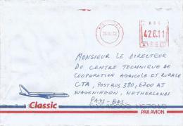 DR Congo RDC 2002 Kinshasa 1 FRAMA A03 Cover - Democratische Republiek Congo (1997 - ...)