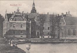 Denmark - Ravnholt Slot (chocolat Hardy, Petit Format) - Danemark