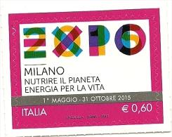 2012 - Italia 3391 EXPO, - 2015 – Milano (Italia)