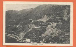 HB309, Balma, Biella, Non Circulée - Biella