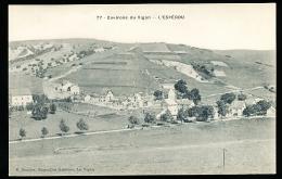 30 VALLERAUGUE / L'espérou / - Valleraugue