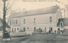 BENAIS - Moulin Piard - La Laiterie - Frankreich