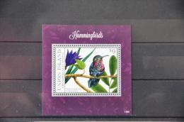 H - 292 ++ ST. VINCENT 2013 VOGELS BIRDS OISEAUX HUMMINGBIRDS KOLIBRI  MNH ** - St.Vincent & Grenadines