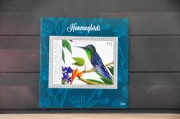 H - 293 ++ ST. VINCENT 2013 VOGELS BIRDS OISEAUX HUMMINGBIRDS KOLIBRI  MNH ** - St.-Vincent En De Grenadines