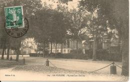 1910 ;:  LA  FLECHE      ;  SQUARE  LEO  DELIBES  Animee - La Fleche
