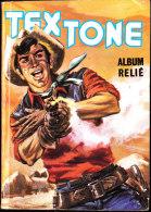 TEXTONE  - Album N° 89 - Bücher, Zeitschriften, Comics