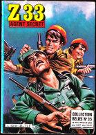 Z 33  - Album N° 35 - Bücher, Zeitschriften, Comics
