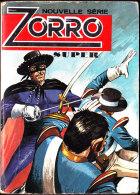 ZORRO Super   - Album L-X - Bücher, Zeitschriften, Comics