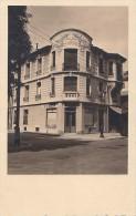 Photographie - Carte-Photo - Immeuble Palais des Accacias - Carte-photo � situer - Paris Rue des Acacias ?