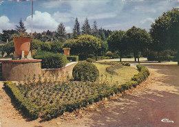 Saint Just Saint Rambert 42 - Jardin Public - Saint Just Saint Rambert