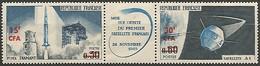 REUNION N° 369A NEUF - La Isla De La Reunion (1852-1975)
