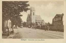 Allemagne -ref A577- Solingen   - Carte Bon Etat  - - Solingen