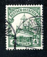 (1992)  Ost Africa 1905  Mi.23b  (o)    Catalogue  € 15.00 - Colony: German East Africa