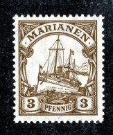 (2000)  Maiana Is 1919  Mi.20  Mnh**   Catalogue  € 2.50 - Colony: Mariana Islands