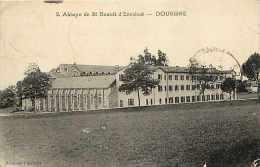 Tarn  - Ref A 158 - Dourgne - Abbaye De Saint-benoît D'encalcat - Carte Bon état - - Dourgne