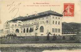 Tarn  - Ref A 157 - Dourgne -le Couvent Des Bénédictines - Carte Bon état - - Dourgne