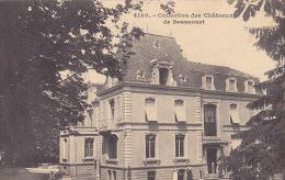 90 / COLLECTION DES CHATEAUX DE BEAUCOURT / 4190 - Beaucourt