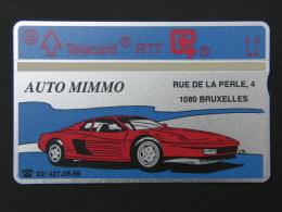 P 108. Ferrari. 1000 Ex. - Belgique