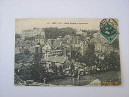 Saint Lo :ecole Primaire Superieure - Saint Lo