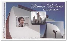 Venezuela 2012 Postfris MNH Simon Bolivar - Venezuela