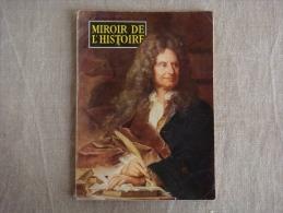 Miroir De L'histoire N°107 Novembre 1958 .Voir Sommaire - History