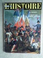 Miroir De L'Histoire Août 62 N°152 La Vérité Sur Le Drapeau Français Jaurès.V.sommaire. - History