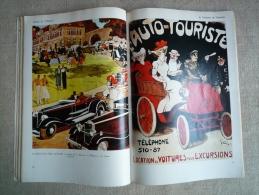 Miroir De L'Histoire N°208 Avril 67 Autos  Tourisme. V. Sommaire. - History