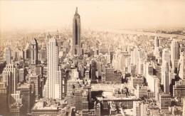 ROCKEFELLER CENTER / RCA BUILDING / NEW YORK CITY - Non Classés