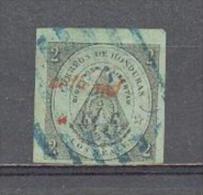 HONDURAS - Honduras