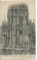 60   Rouen  Sommet De La Tour De Beurre  Levy Fils De Cie Paris - Rouen